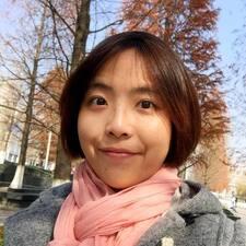Profil utilisateur de 亦姝