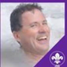 Profil utilisateur de Andre