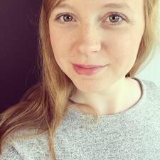 Ingeborg Brukerprofil