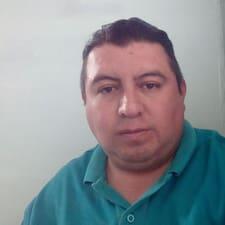 Carlos E. Kullanıcı Profili