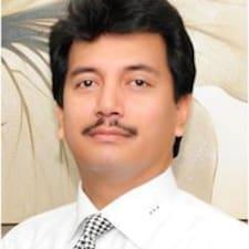 Henkilön Mohd Fuad käyttäjäprofiili