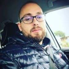 Stefano BiBii User Profile