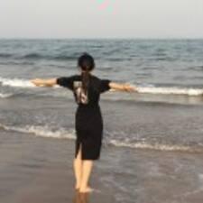 Profil utilisateur de 晶菁