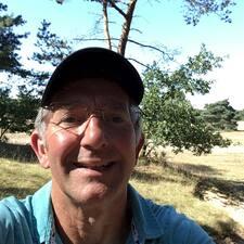 Profil korisnika Keith