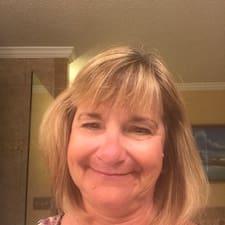Susie felhasználói profilja