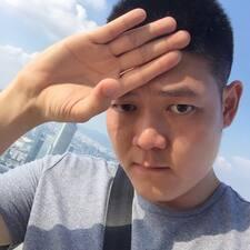 腾辉 User Profile