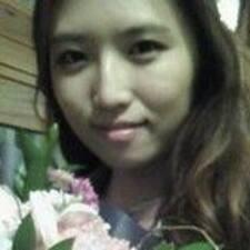Nutzerprofil von Hyesun