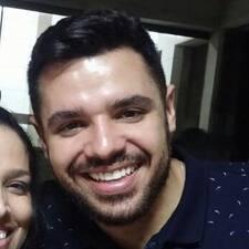 Профиль пользователя Marco Antônio