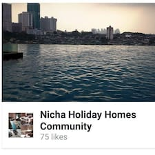 Nicha Holiday Homes