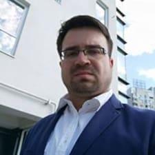 Mihai - Uživatelský profil