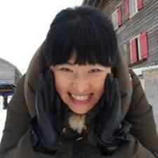 Seonjeong Brugerprofil