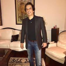 Najeeb User Profile