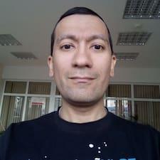 Akmal - Uživatelský profil