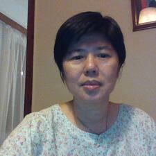 Profil utilisateur de Yu Ju