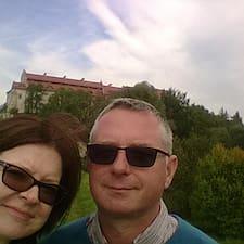 โพรไฟล์ผู้ใช้ Wiesława
