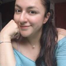 Norma felhasználói profilja