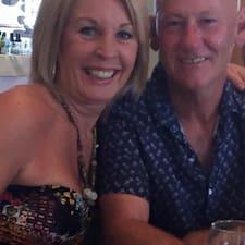 Sharyn And Craig User Profile