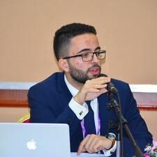 Profil korisnika Abdelrahim