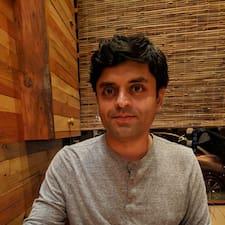 Niranjan的用戶個人資料