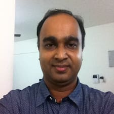 Jayachandran님의 사용자 프로필