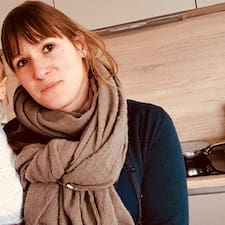 Profilo utente di Anne-Line