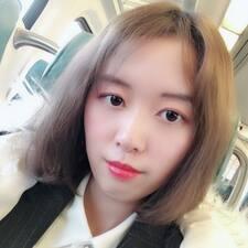 Nutzerprofil von Yulong