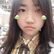 Profil utilisateur de 沛东