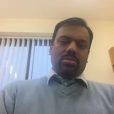 Το προφίλ του/της Arun