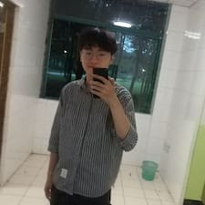 Profil korisnika 嘉威