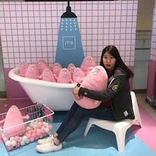 Yujie님의 사용자 프로필