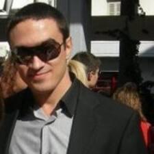 Stavros User Profile