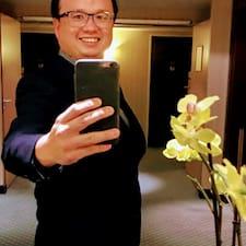 Profil utilisateur de Ming Kang