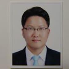 Changwook Brugerprofil