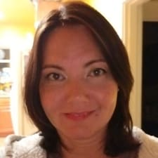 Sandra的用戶個人資料