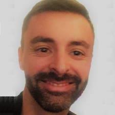 José Constantino的用戶個人資料