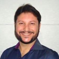 Profil utilisateur de Lucio Cesar