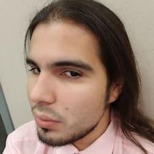 Profil Pengguna Clyde