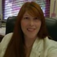 Melissa S. User Profile