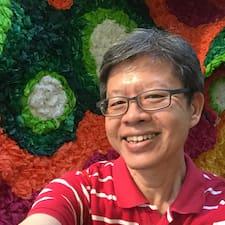 Profil Pengguna Yiang Cheo