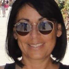 Ana María User Profile