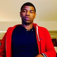 Profilo utente di Marcus