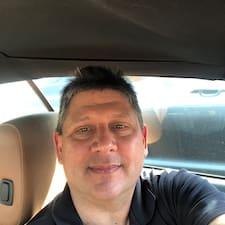 Randy - Uživatelský profil