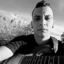 Profil utilisateur de Lucas Eduardo
