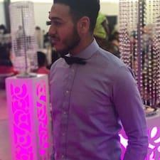 Hatem User Profile