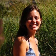 Profil korisnika Laís