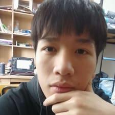 Profil utilisateur de 睿聪