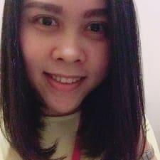 Profil utilisateur de Wiphawan