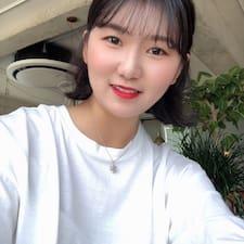 Perfil do usuário de 보연