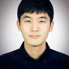 Kihong - Profil Użytkownika