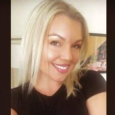 Profil utilisateur de Blondy
